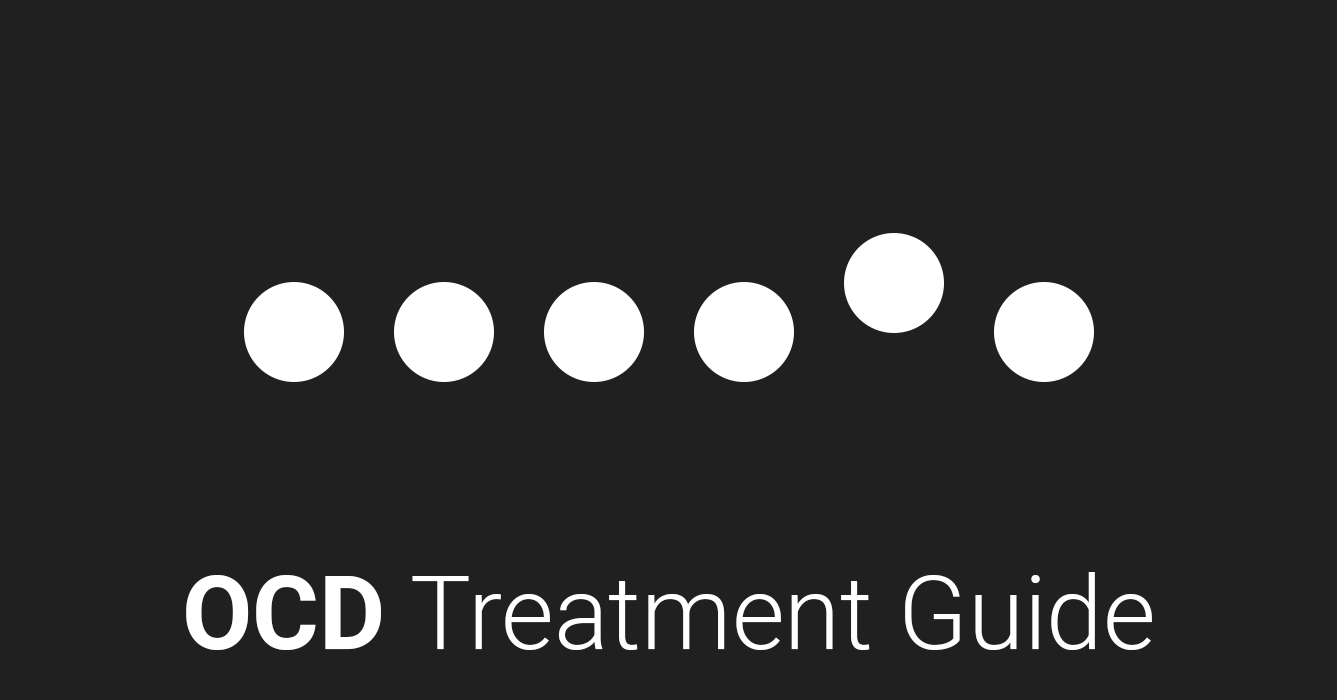OCD Treatment Overview (Guide)   Therapist Aid
