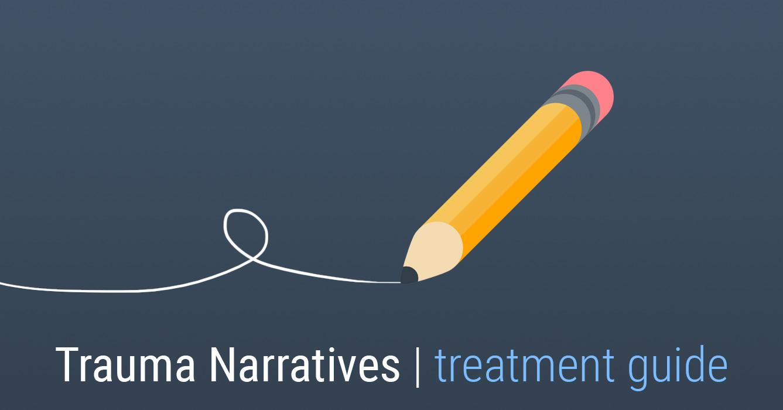 Trauma Narratives Guide Therapist Aid