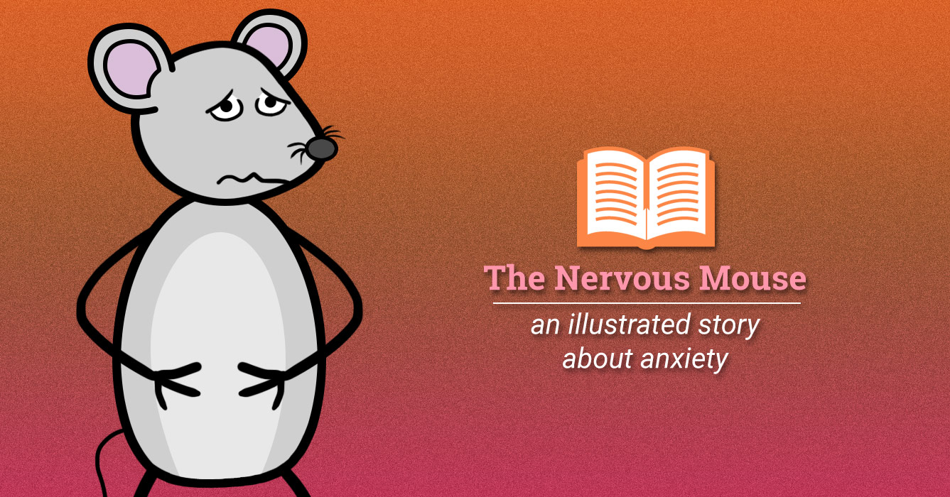 The Nervous Mouse Interactive Therapist Aid