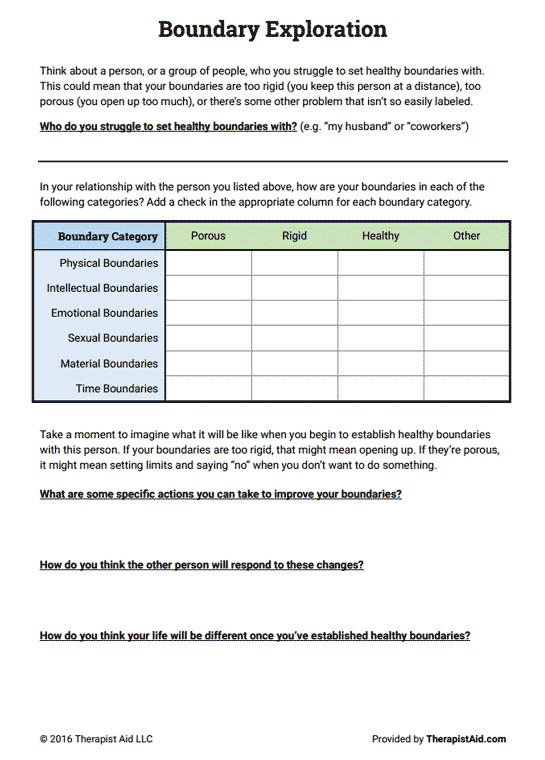 photo regarding Healthy Relationship Quiz Printable known as What is a balanced connection worksheet