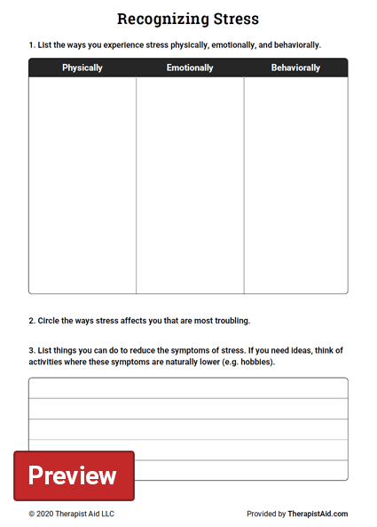 all worksheets stress management worksheets printable worksheets guide for children and parents