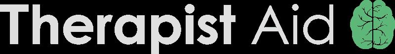 Therapist Aid logo